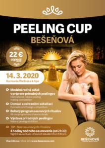 Peeling cup 2020