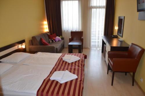 Apartmán AQUAPARK - Hotel Bešeňová - ubytování l.