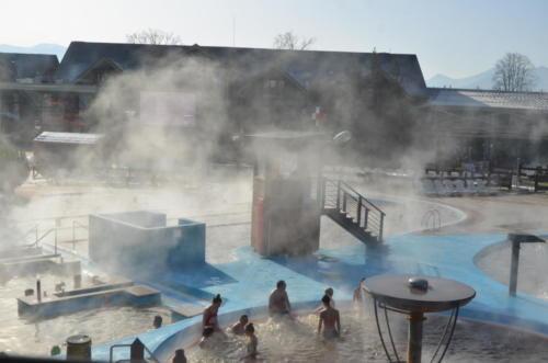Apartmán AQUAPARK - Hotel Bešeňová - termální bazény